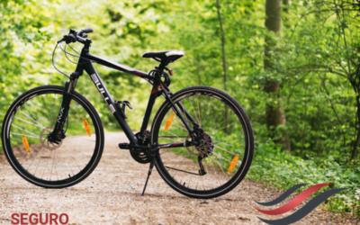 Proteção Completa para Bicicletas